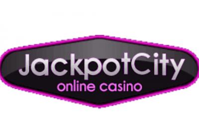 Jackpot City Online Casino Review